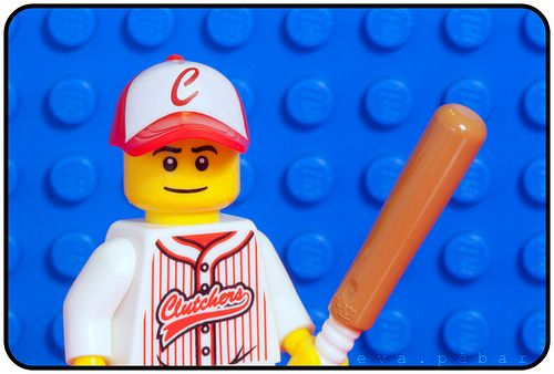 Why Boring Index Funds Can Make You Rich On Target Coach Lego Baseball Make It Yourself Fund