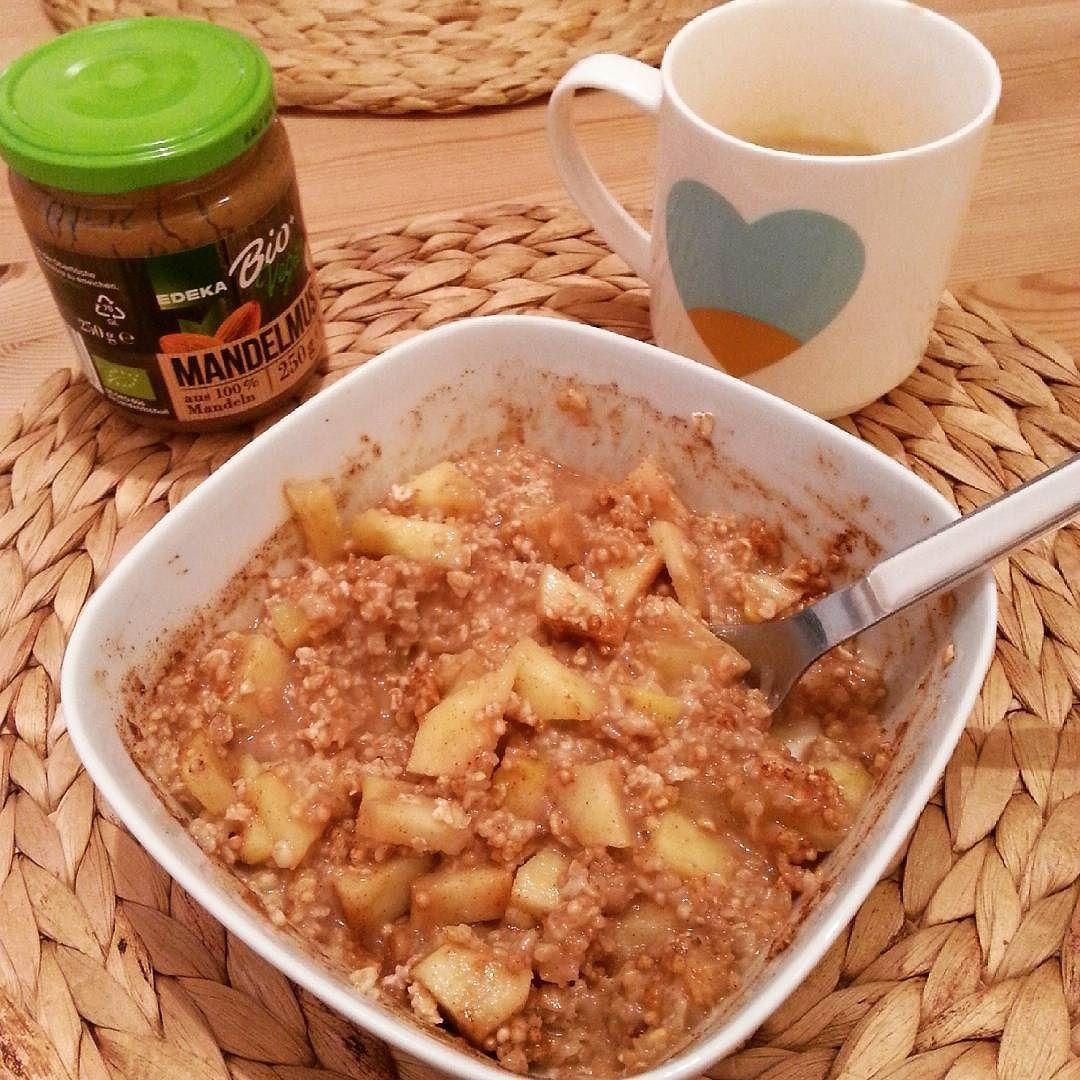 Guten morgen #frühstück #oatmal #porridge #lowcarbdeutschland #lowcarb #eatlowcarb #eatclean #gesundessen #besserleben #fit by 1annette66