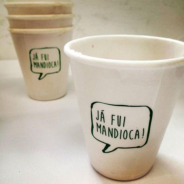 Resultado de imagem para copos biodegradáveis