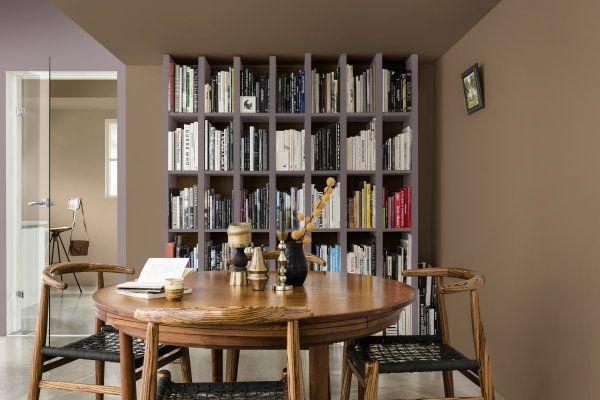 Kleurtrend Roze Interieur : Kleurtrend 2018 the comforting home u2013 veilige haven ruimtes in huis