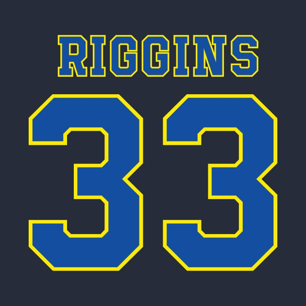 1fd9a9359 TIM RIGGINS DILLON PANTHERS JERSEY on  TeePublic! Tim Riggins ...