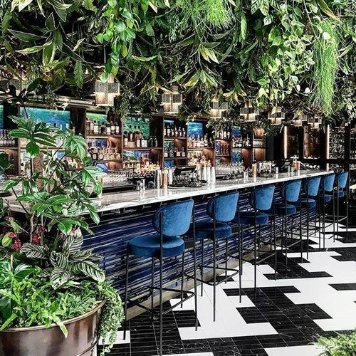 17 Outdoor Space Ideas to Pin Right Now Covent garden