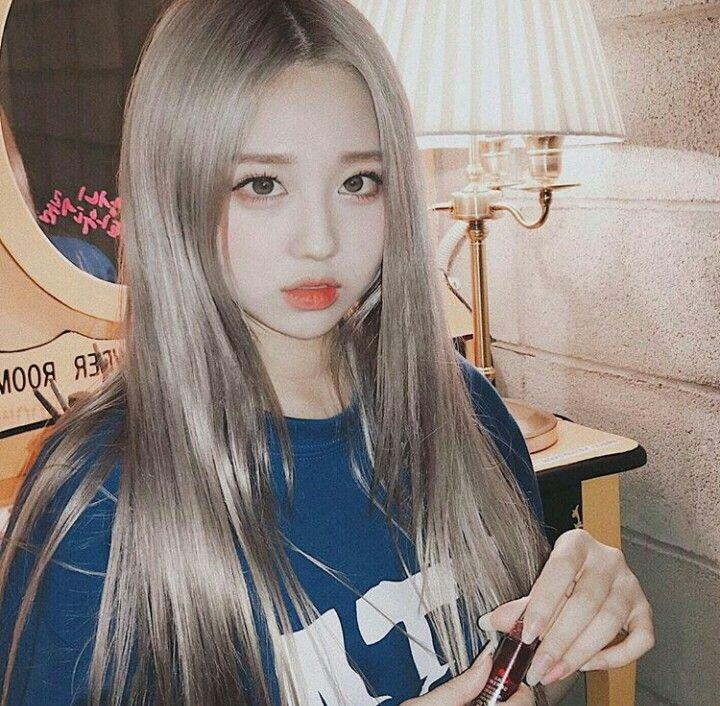 Korean Girl Icons Tumblr Ulzzang 안느 Ulzzang Pinterest