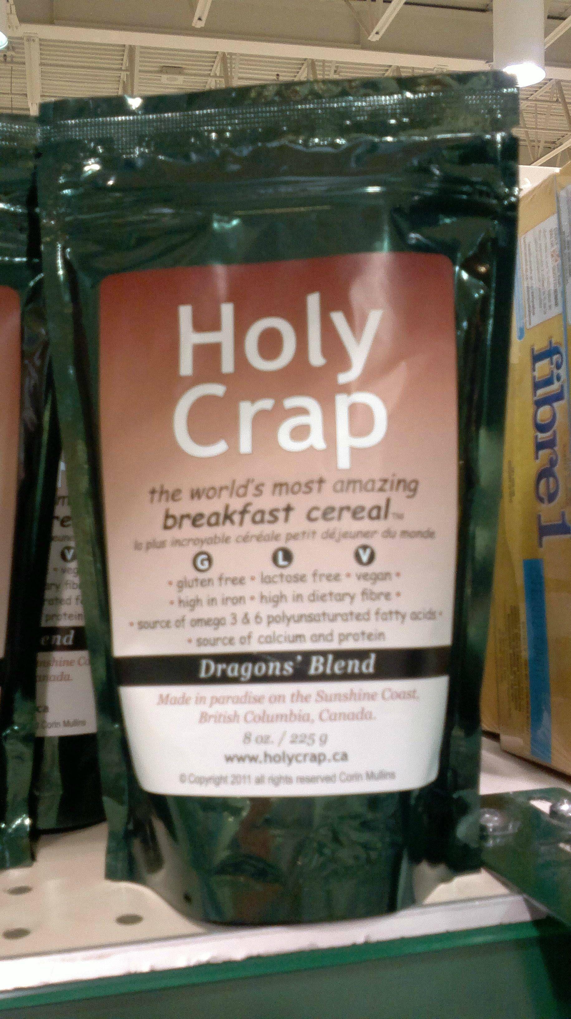 Hoooooly crap!
