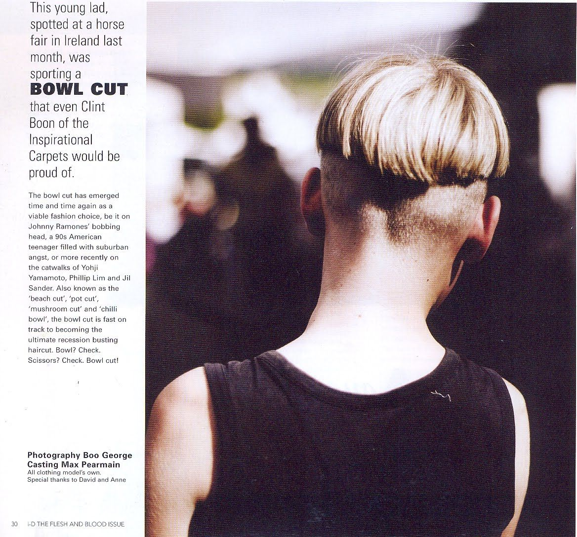 Bowl cut haircut men bowl cut hair  yam s project  pinterest  bowl cut hair bowl