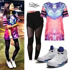 0af780e5a6a5bd i would wear like to a party or something I love the jordans 5s the grapes