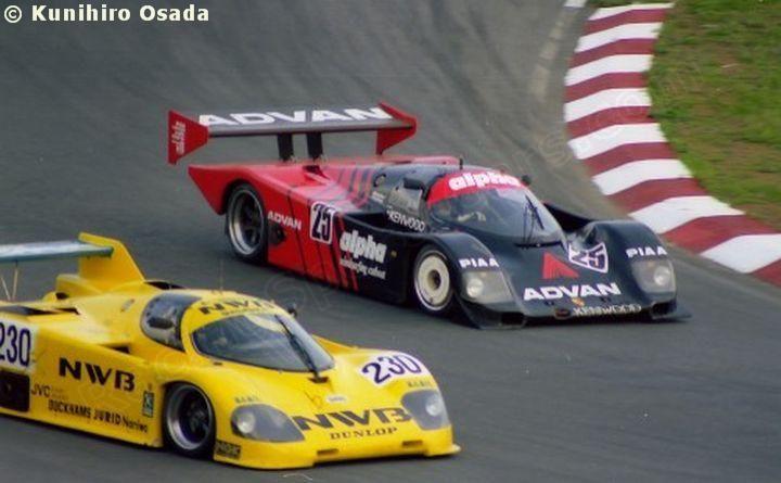 Mazda 757 | Mazda, Coches de carreras, Autos