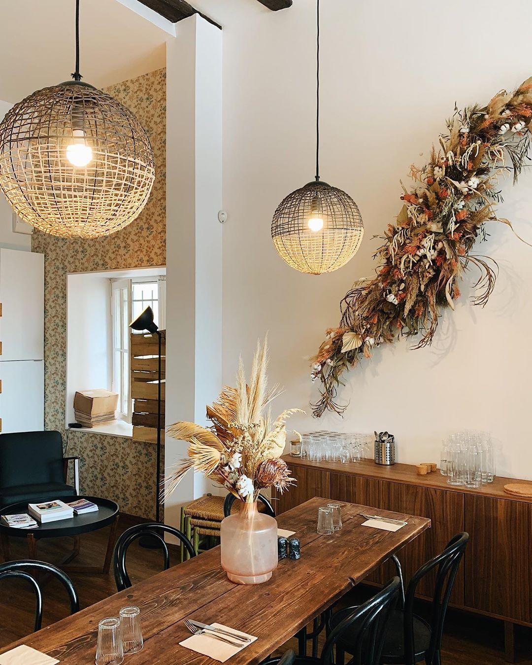 Cafe Kinfolk Nantes Nantes Kinfolk Home Decor