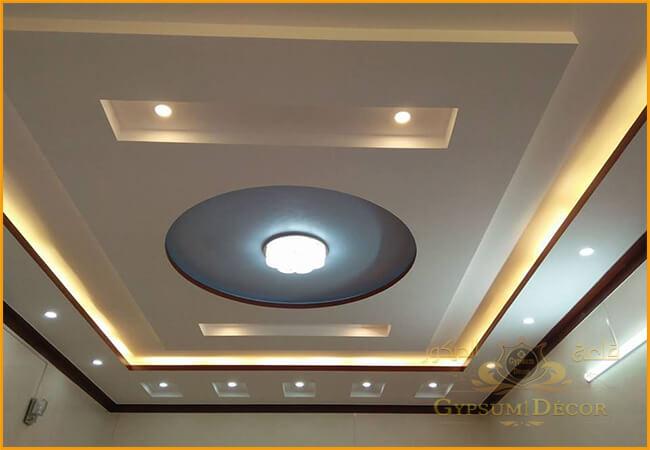 اشكال جبس بورد Interior Ceiling Design Ceiling Design House Ceiling Design