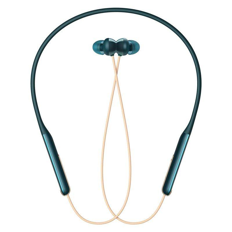 Oppo Enco M31 Wireless In Ear Oppo Best Bluetooth Earphones With Mic Green Bluetooth Earphones Earphone Wireless Headphones Review