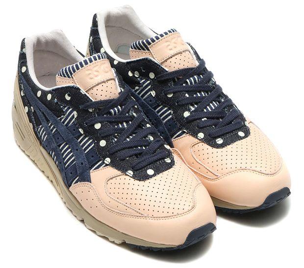 giày thể thao đẹp ASICS GEL-Sight