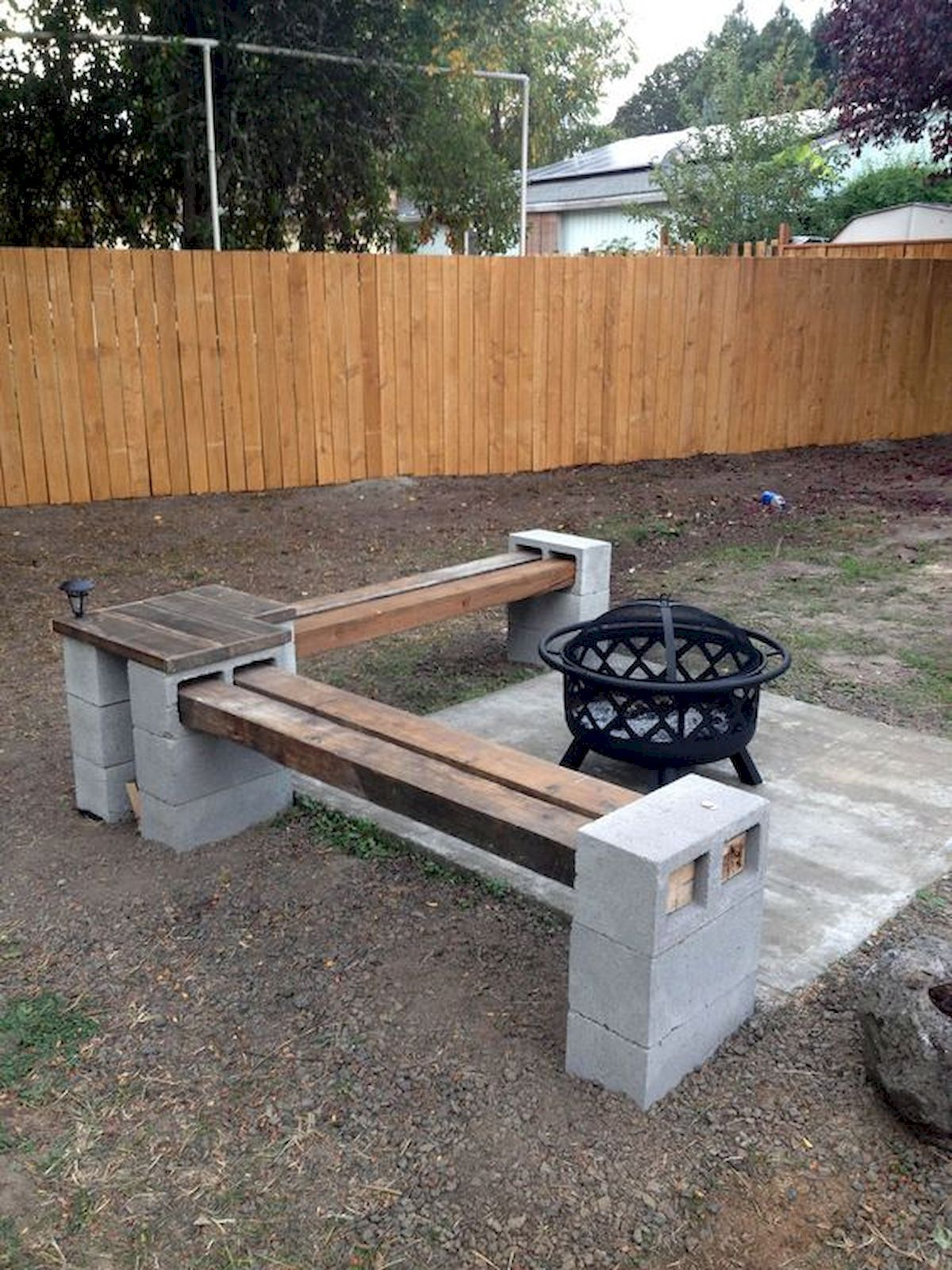 60 Creative Backyard Fire Pit Ideas With Images Cheap Fire Pit