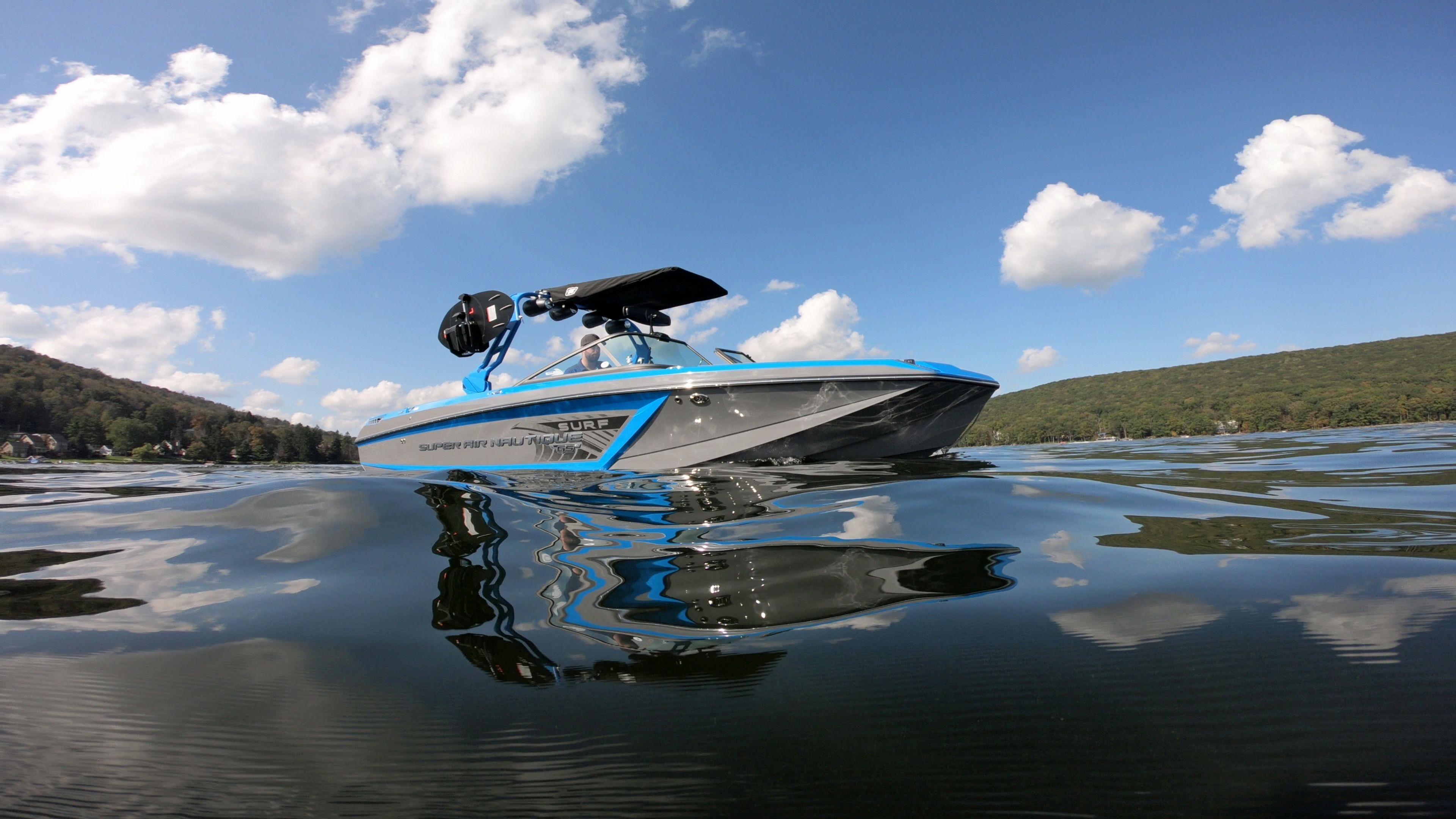 2019 Nautique Gs24 Deep Creek Lake Lake Boat Lake