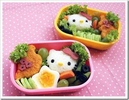 i wish my lunch was prepared that way