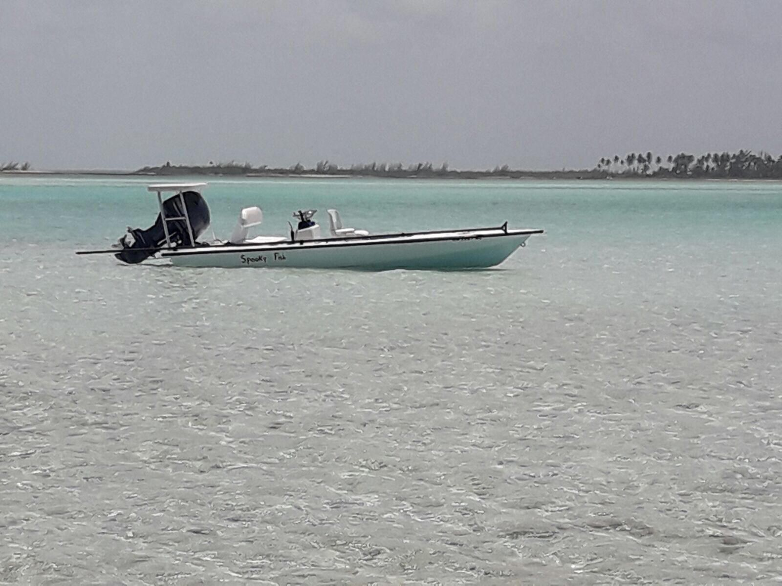 Exuma fishing charter and bonefishing providing exuma