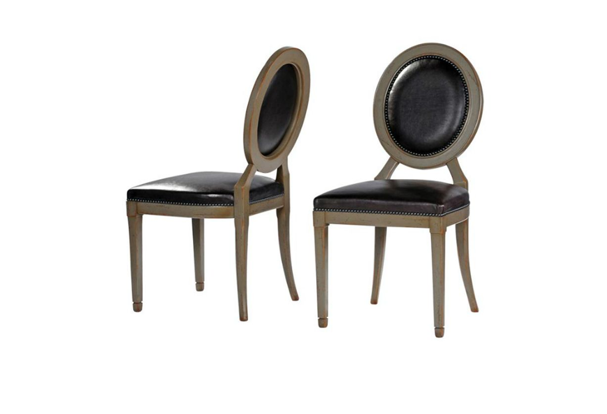 Roche Bobois, Chaise Hortense. | HOME DECORS | Chair, Dining chairs ...
