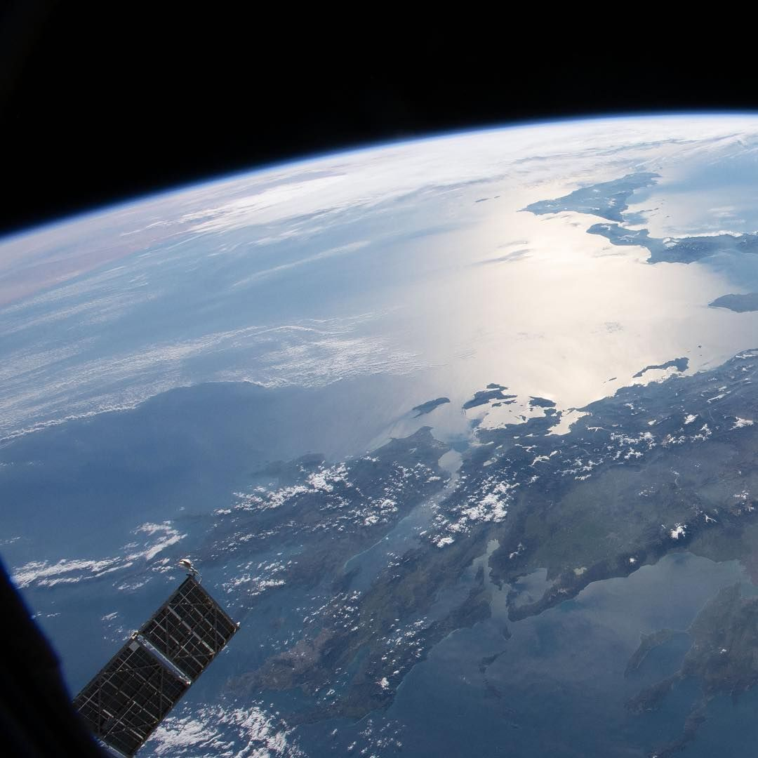 How can I see the International Space Station? Top tips
