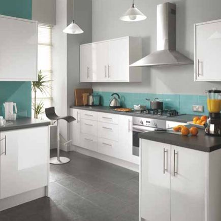 Kitchen homebase essential fairmont high for Home base kitchen units