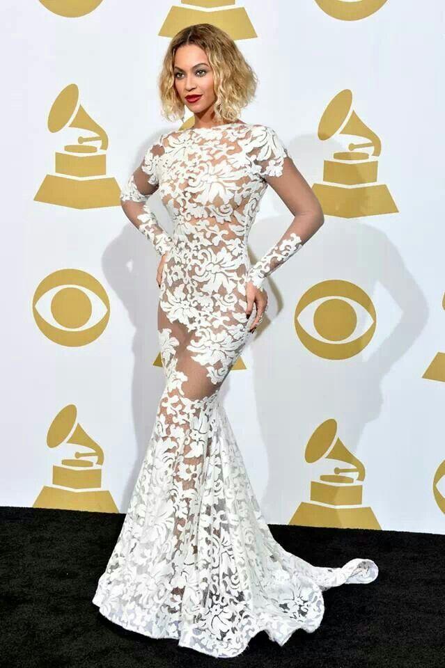 Beyoncé Grammy Awards 2014
