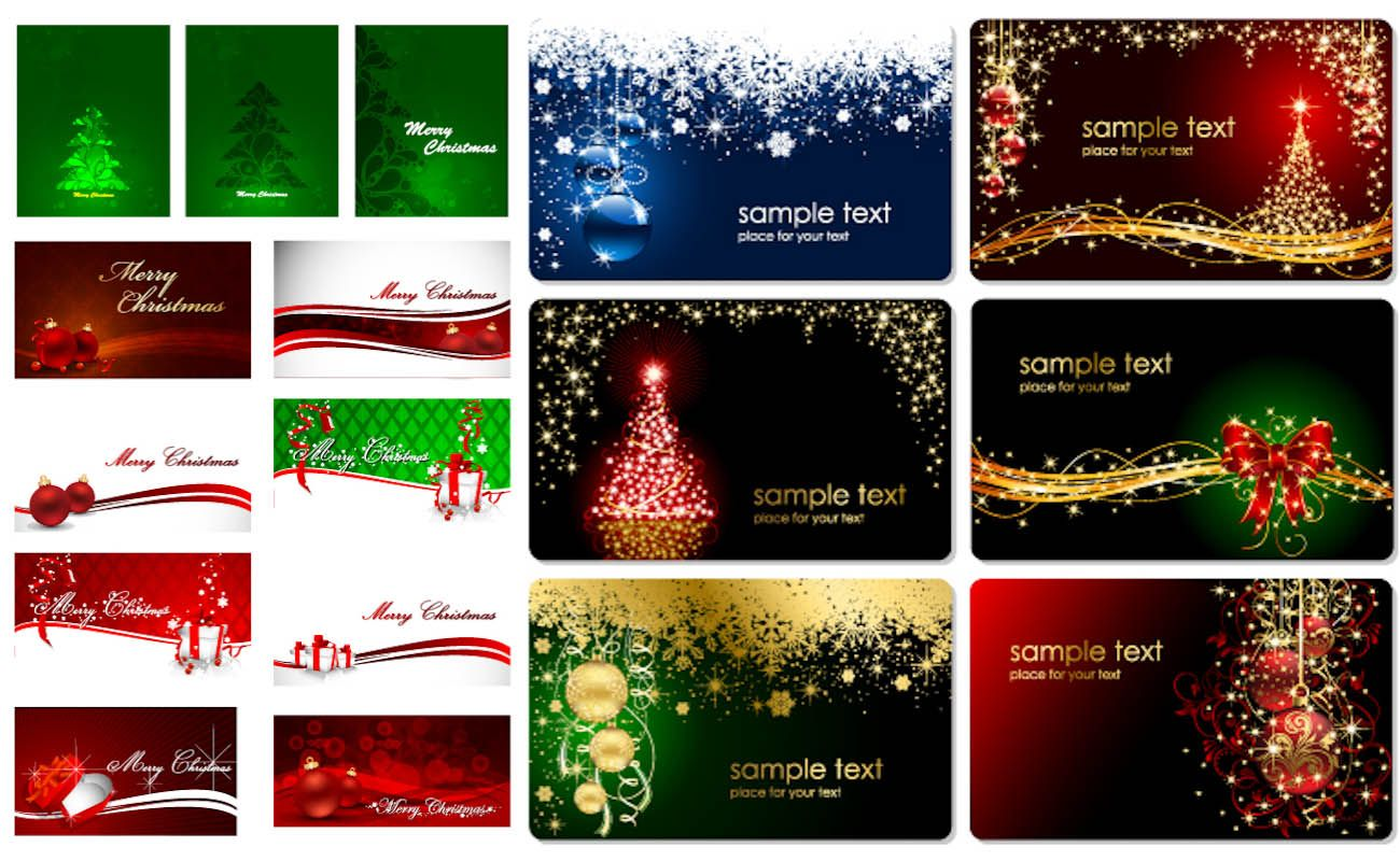 Christmas Cards Vector Vector Graphics Blog Pertaining To Christmas Photo Cards Templa Christmas Cards Free Christmas Photo Card Template Photo Card Template