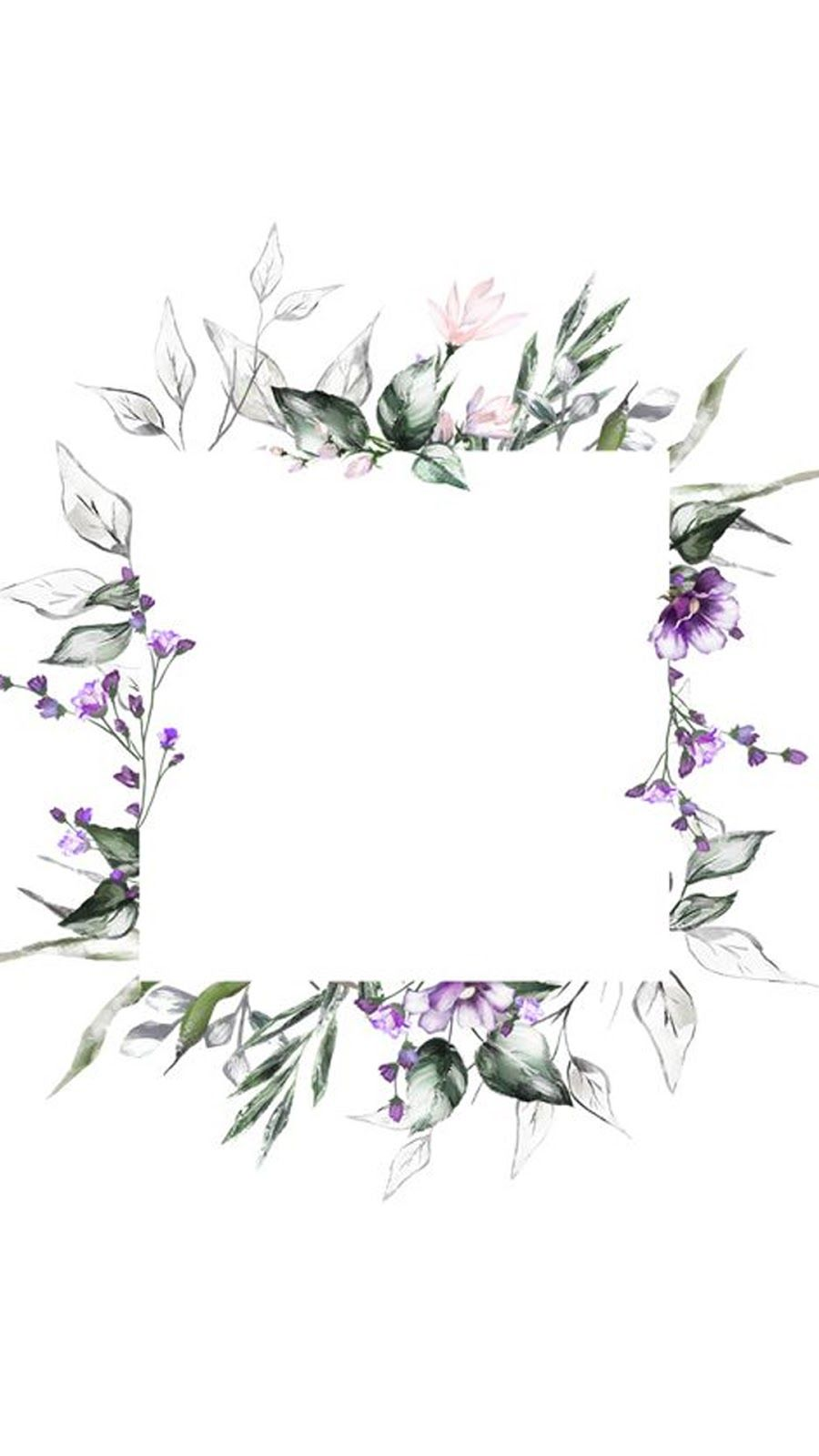 11 Krutyh Cvetochnyh Shablonov Dlya Instagram Stories Flower