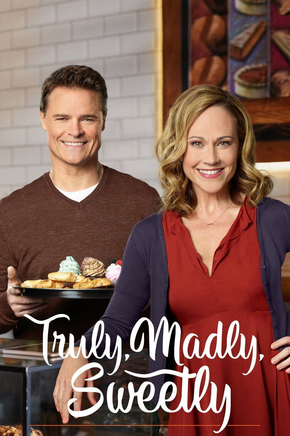 Autumn 20185 Truly, Madly, Sweetly (2018) Movies