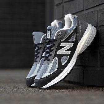 f6967ba188 New Balance M990XG4 Made in US | Cool | Sneakers, Shoes, Winter shoes
