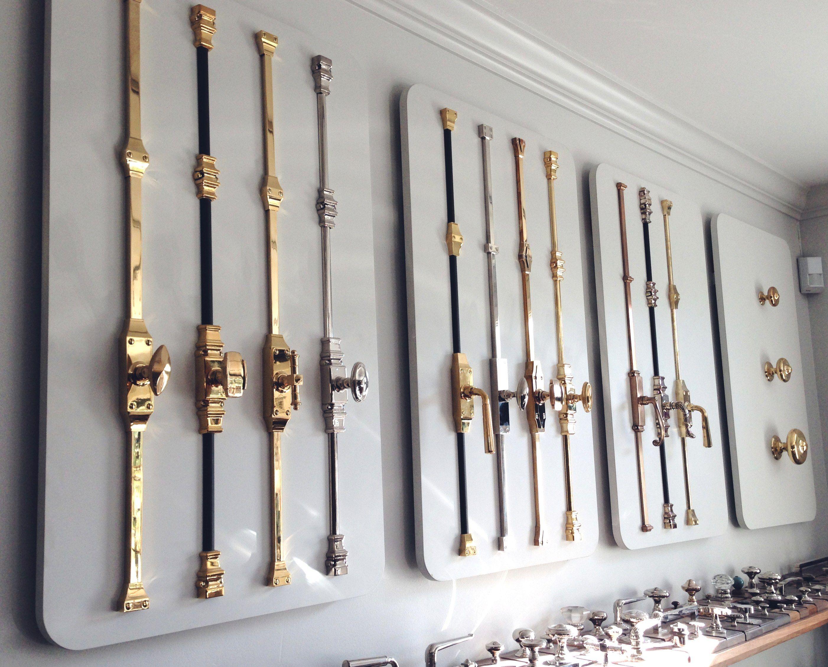 Attractive Cremone Bolt For Cabinets Decor The Fine Architectural Hardware Blog