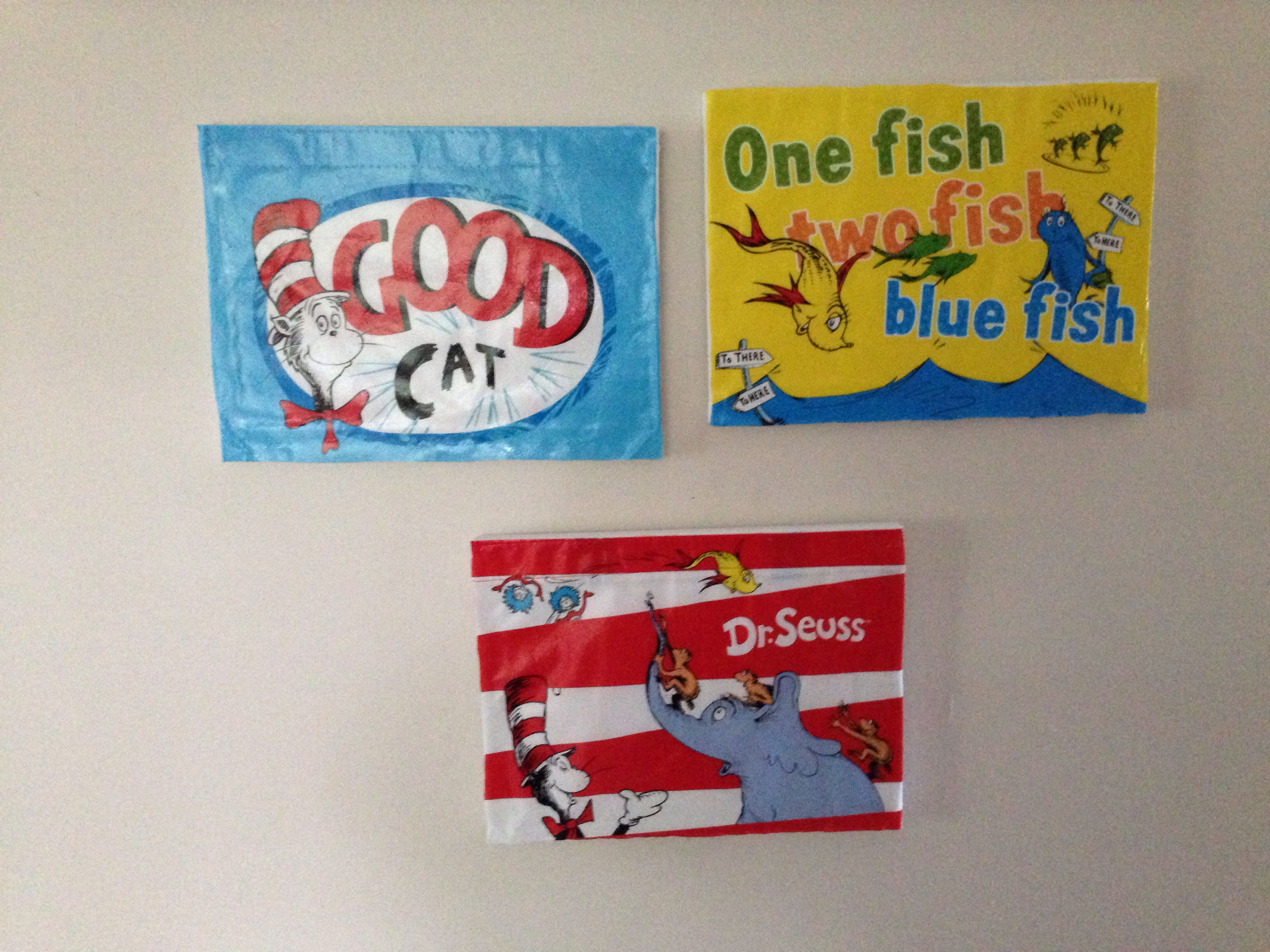 decor educaitional job classroom technology dr seuss decorations chart