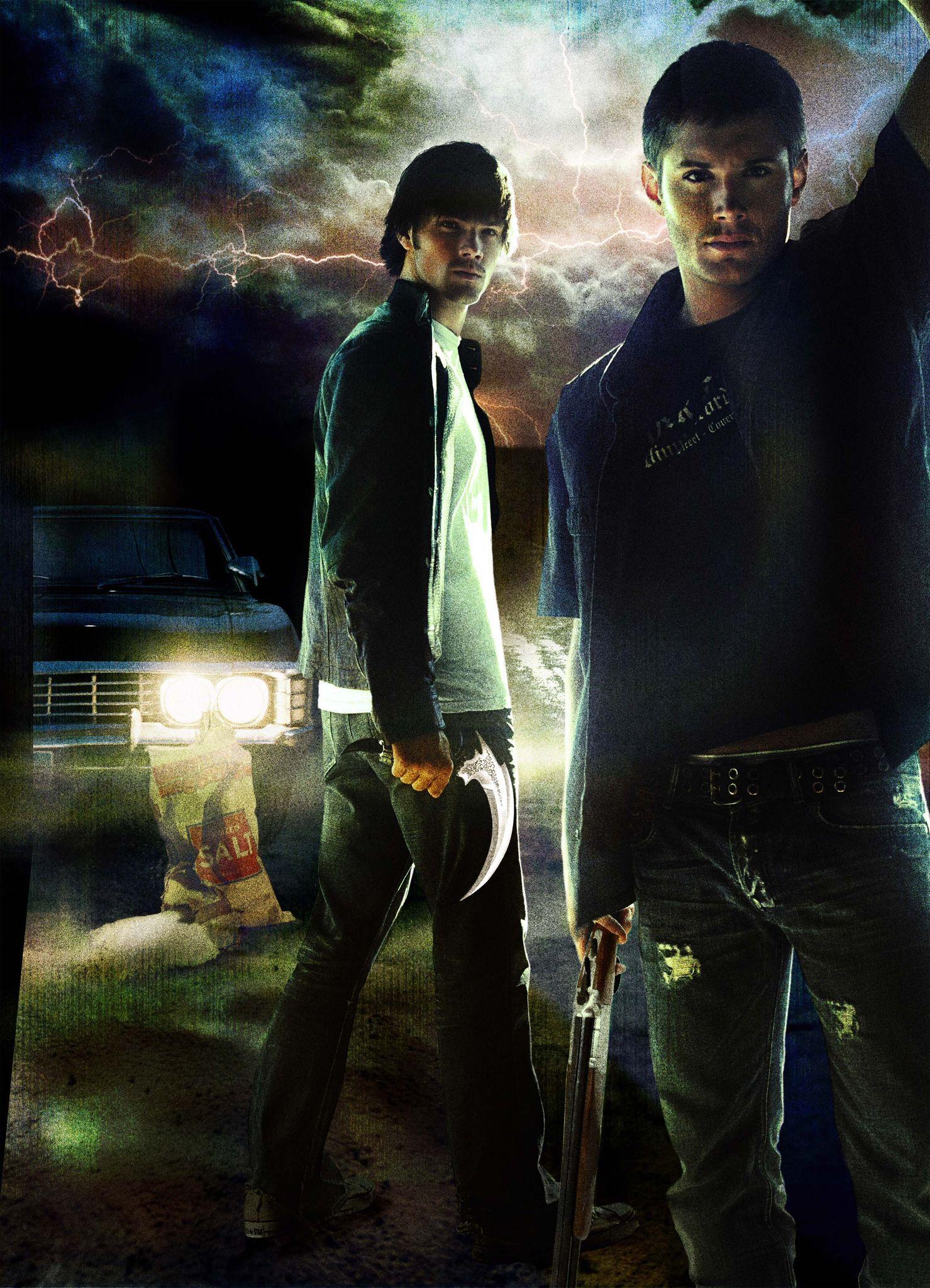 Αποτέλεσμα εικόνας για supernatural season 1 poster
