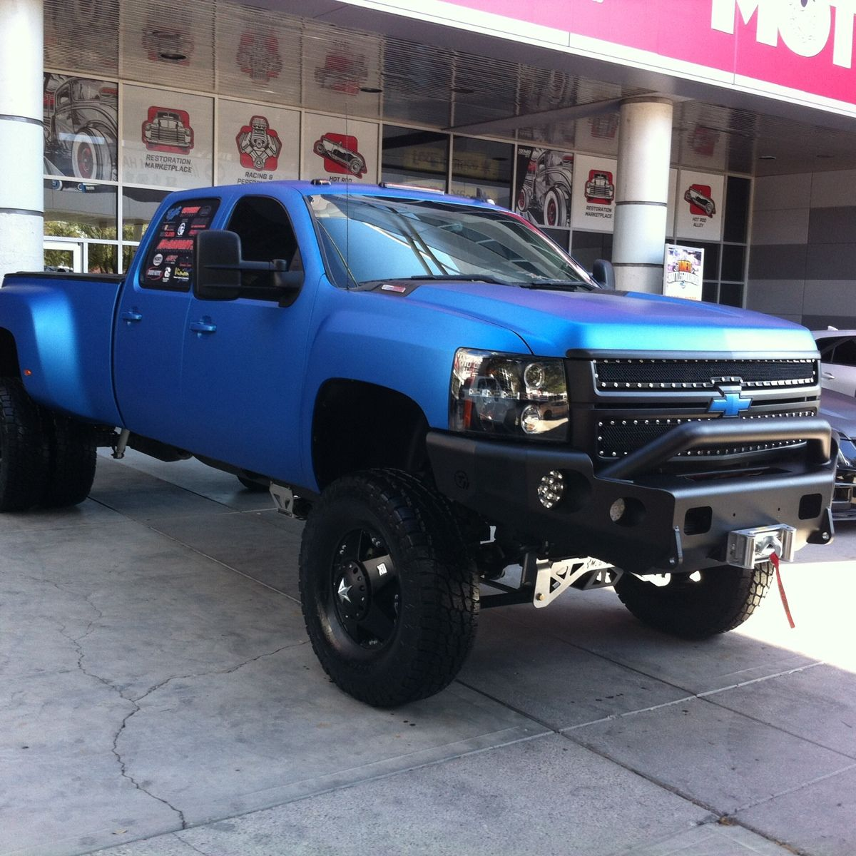 Silverado 1996 chevy silverado accessories : lifted Chevrolet Silverado | Automotive | Pinterest | Chevrolet ...