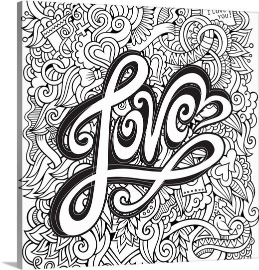 Pin On Coloring Book Art