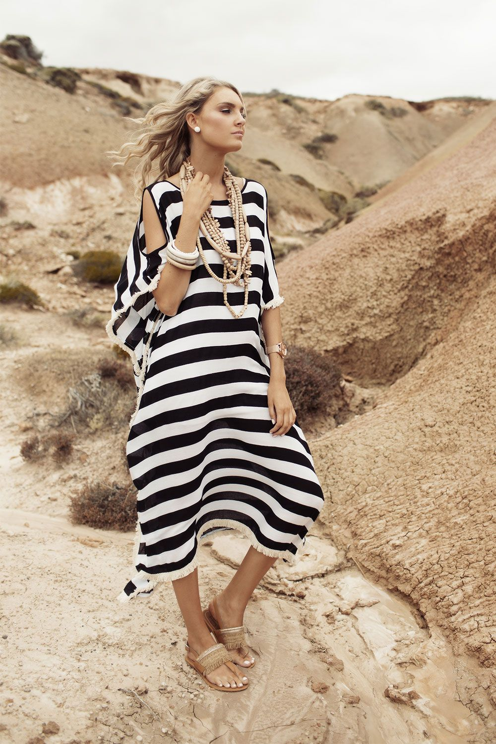 Clothes For Summer Holidays Style 2016