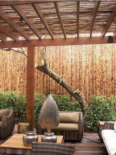 Good Bamboo   Deck, Walls, Roof   How Versatile