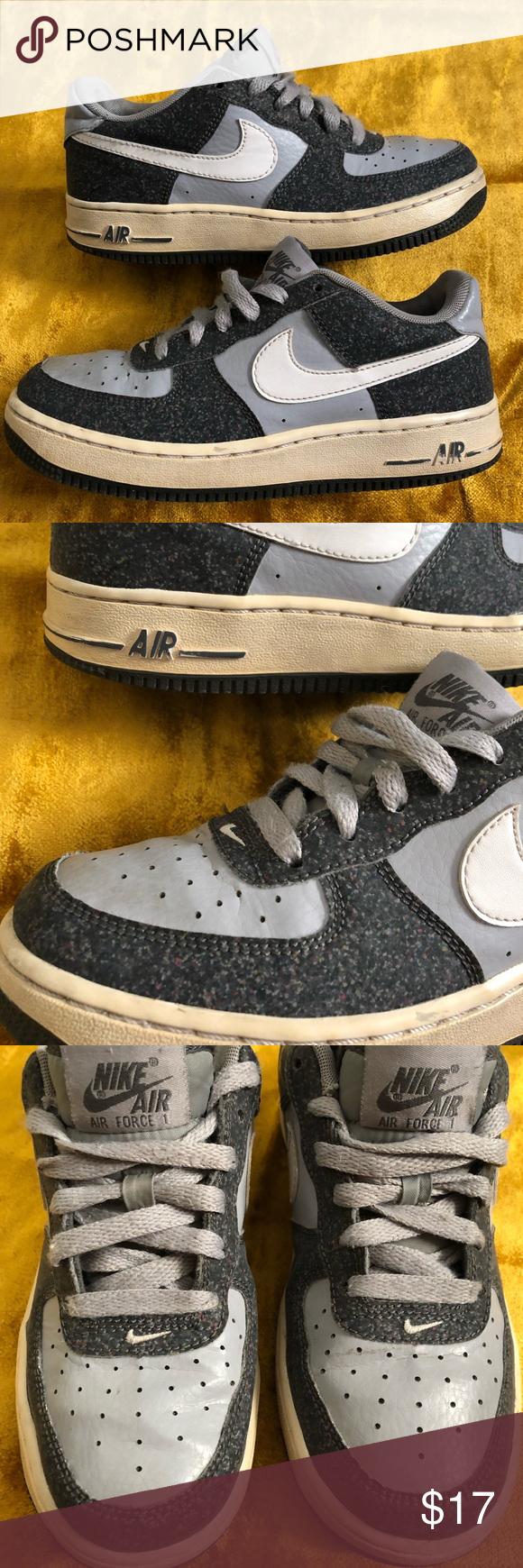 Nike AF1 Youth Size 3.5Y | Nike af1