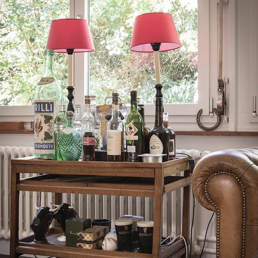 Diese perfekte Hausbar kann sich sehen lassen. | Swiss Atelier ...