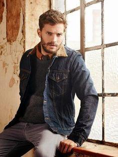 Pin by Men Style Expert on Jamie Dornan in 2018  9f5113c546e