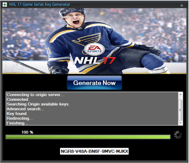nhl 17 game serial key generator 2017 no survey free download http gameserialkeygenerator. Black Bedroom Furniture Sets. Home Design Ideas