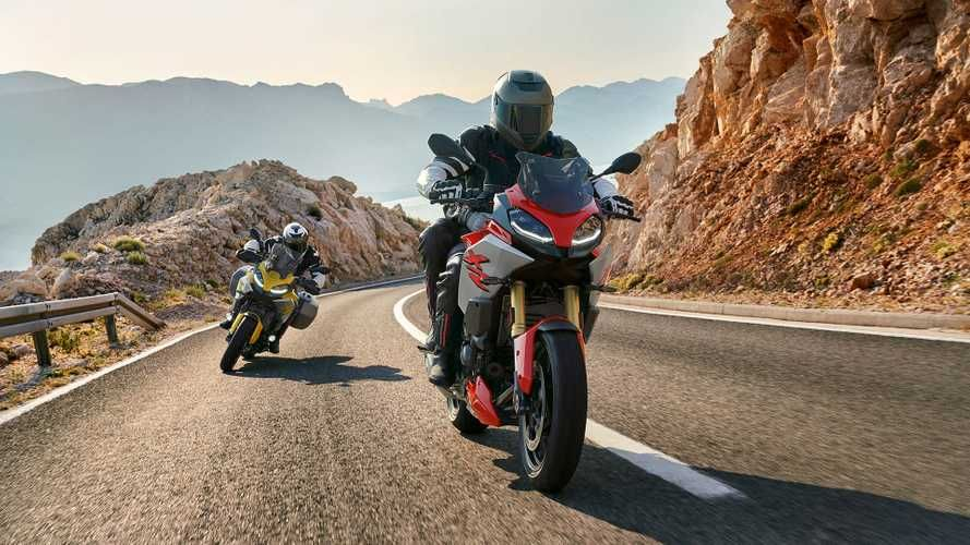 Pricing On New 2020 Bmw F 900 R Xr And S 1000 Xr Now Available