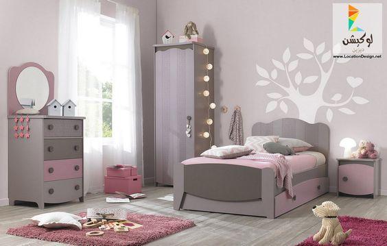 ديكور غرف نوم بنات 2017 2018 لوكشين ديزين نت Girls Room Storage Small Bedroom Storage Tiny Bedroom Storage