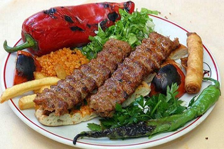 Adana Kebab Recipe Adana Kebab Recipe Kebab Recipes Turkish