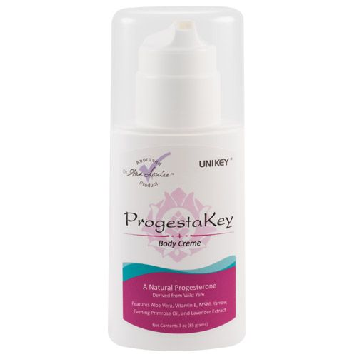 ProgestaKey http://www.unikeyhealth.com/progestakey