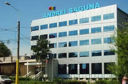 Universitatea Andrei Saguna Constanta Scenic Views My Home
