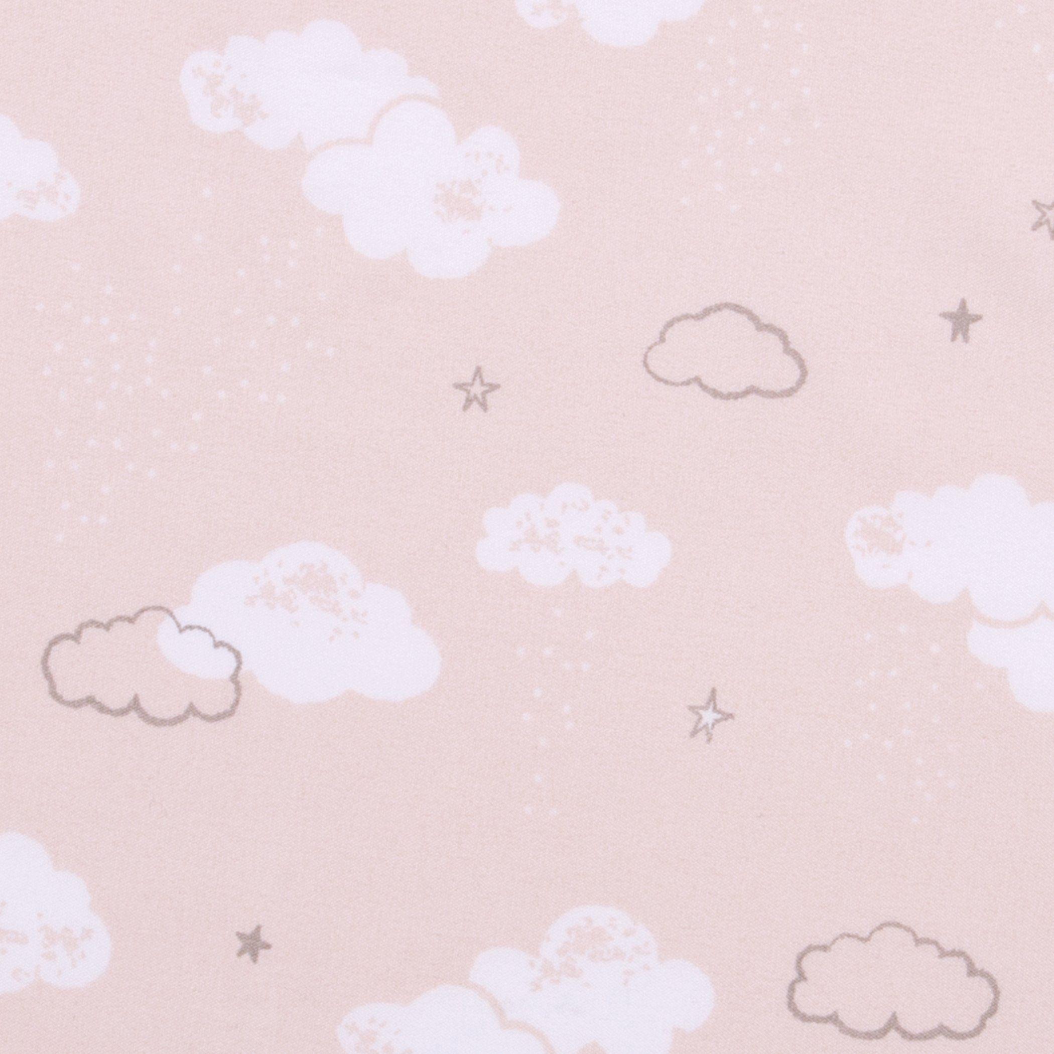 Cottontail Cloud 4 Piece Crib Bedding Set by Sammy & Lou®