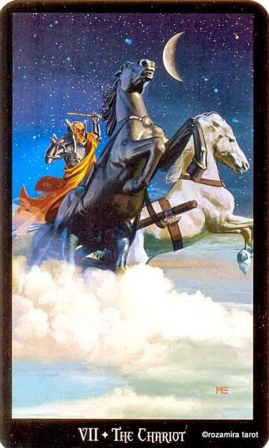 Witches Tarot by Ellen Dugan & Mark Evans
