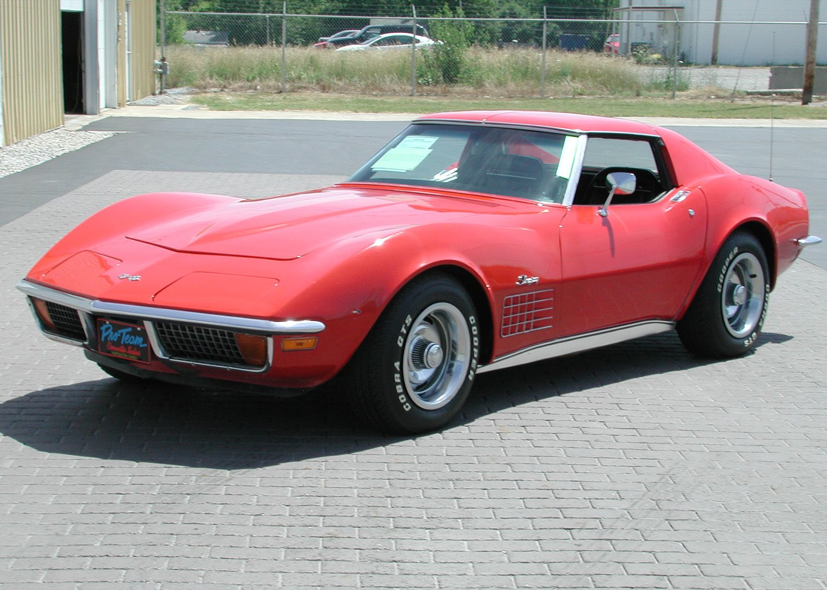 37++ Classic corvettes for sale near me inspiration