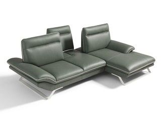 Sectional convertible sofa ROXANNE 2 (With images