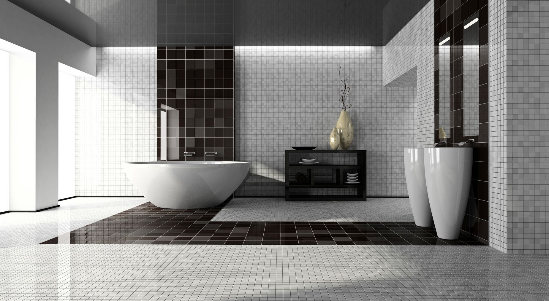 Landelijke badkamers badkamer ideeën badkamer