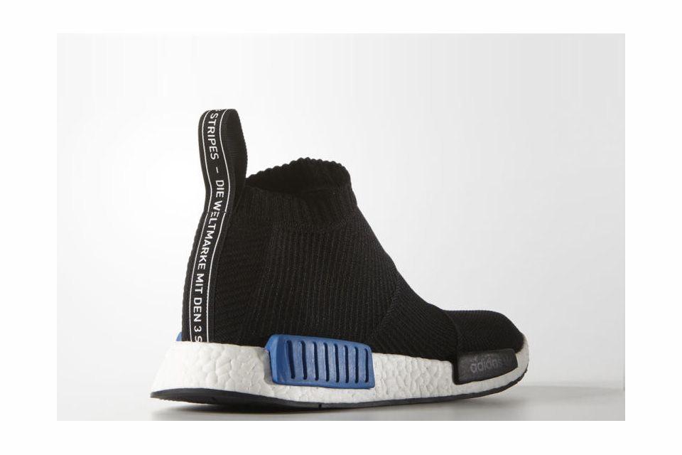 Take a Sneak Peek at adidas\u0027s NMD \u0027City Sock PK\u0027