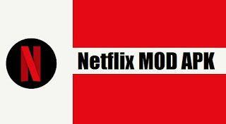 Netflix Mod [Premium APK] Download [100 Working Latest